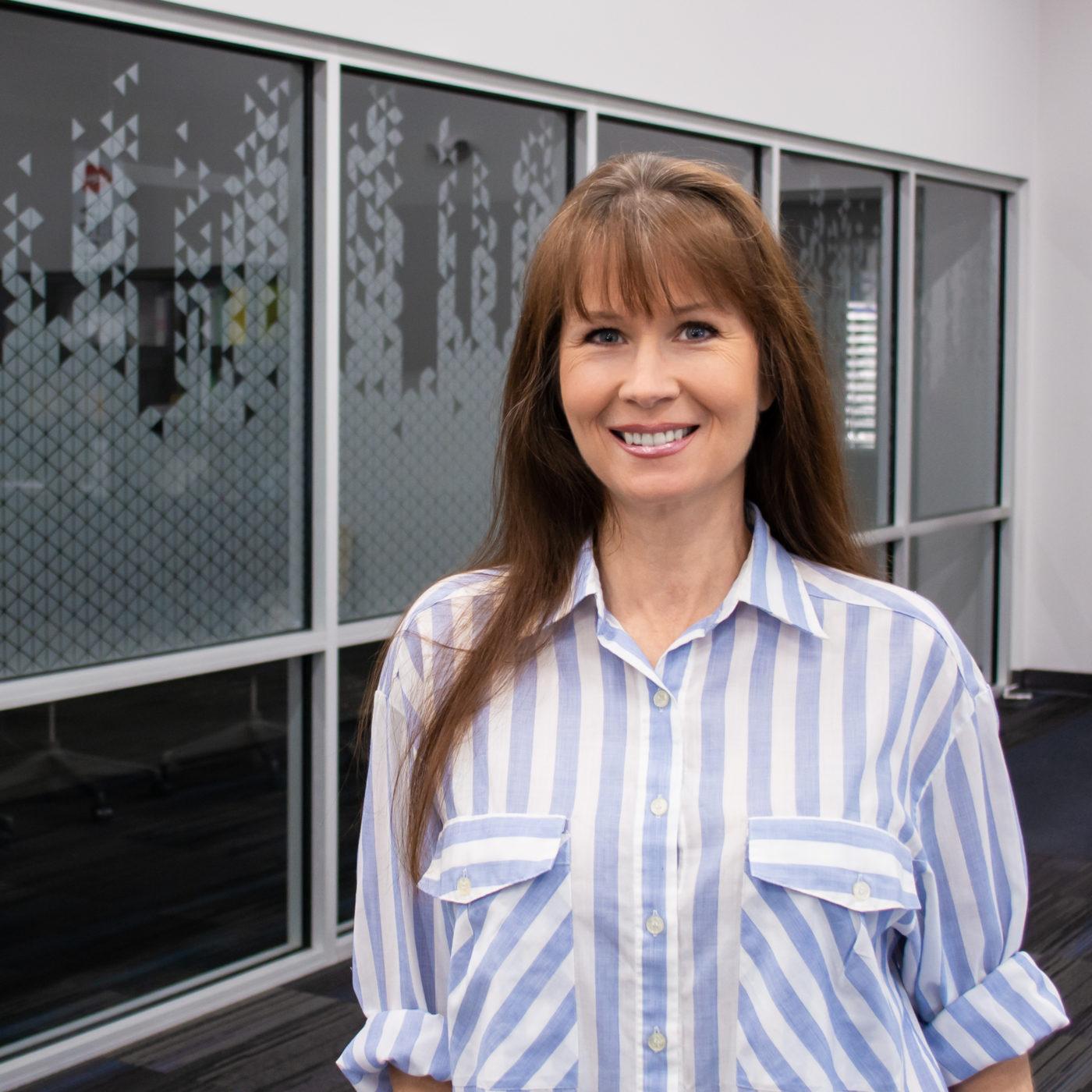 Team Member - Amy Smith - Designer